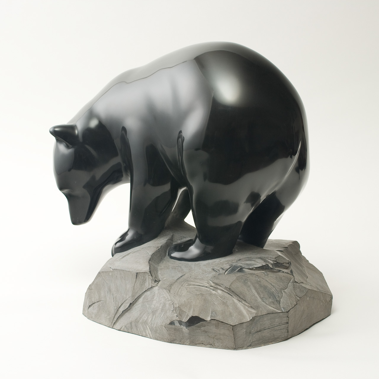 Matteson Home 7 Black Bear