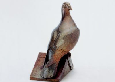 Rock Star – Traditional Bronze
