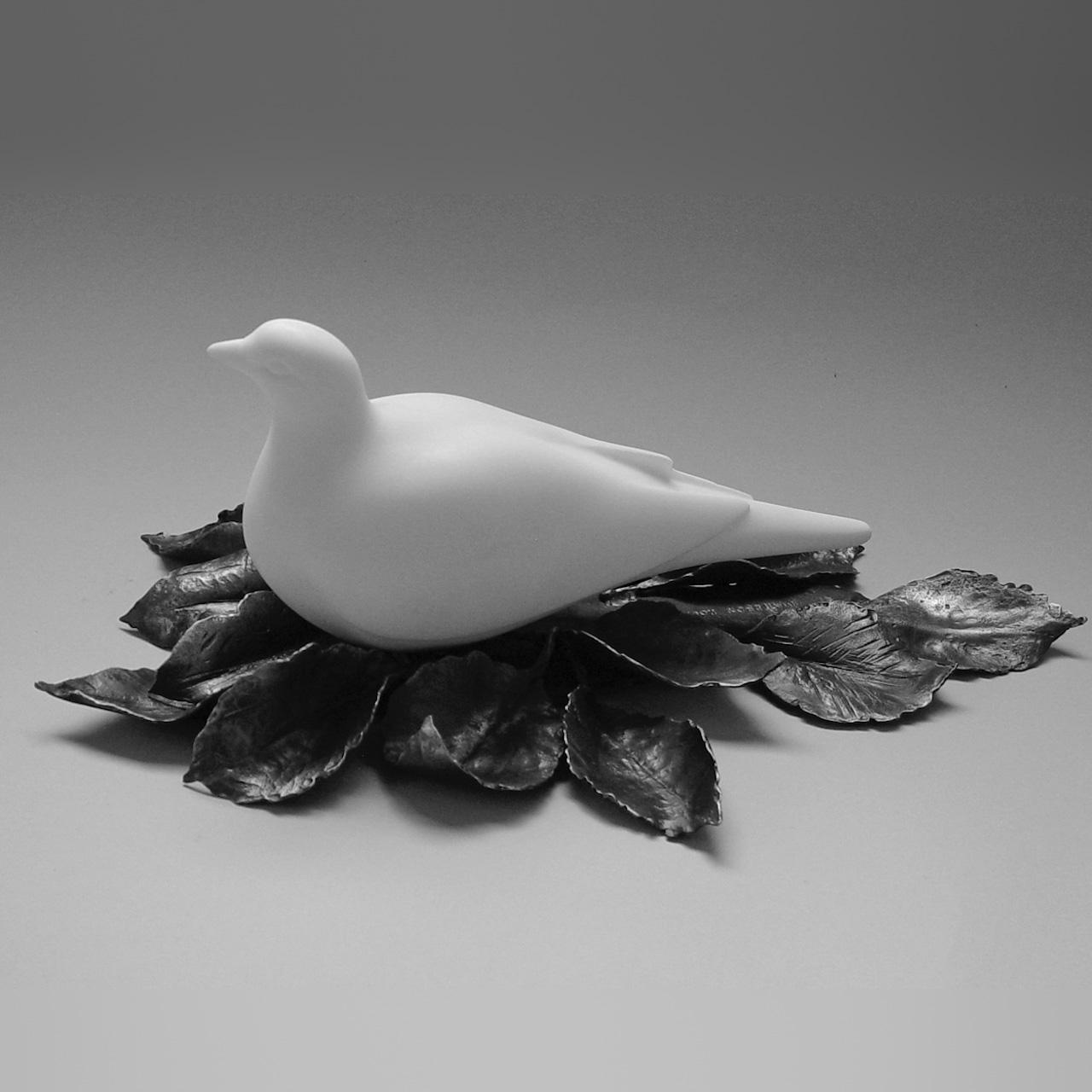Matteson Marble Dove